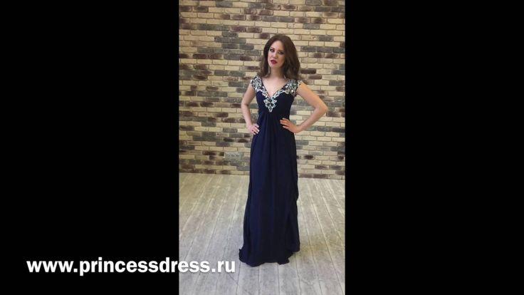 Вечерние платья PrincessDress № 131587