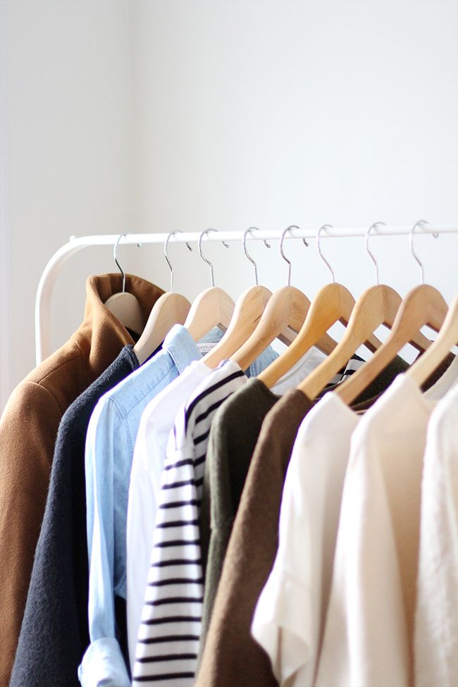How to: Lean Out Your Closet   Five Steps   Style Bee for Poppy Barley