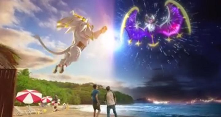 'Pokemon Sun & Moon' Release Date, News & Update: Nintendo Game Now Available For Pre-Orders Online; New Features To Come When Game Releases - https://www.webmarketshop.com/pokemon-sun-release-date-news-new-features-to-come-when-game-releases/