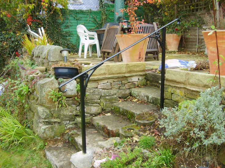 Best 39 Best Images About Railings On Pinterest Iron 400 x 300
