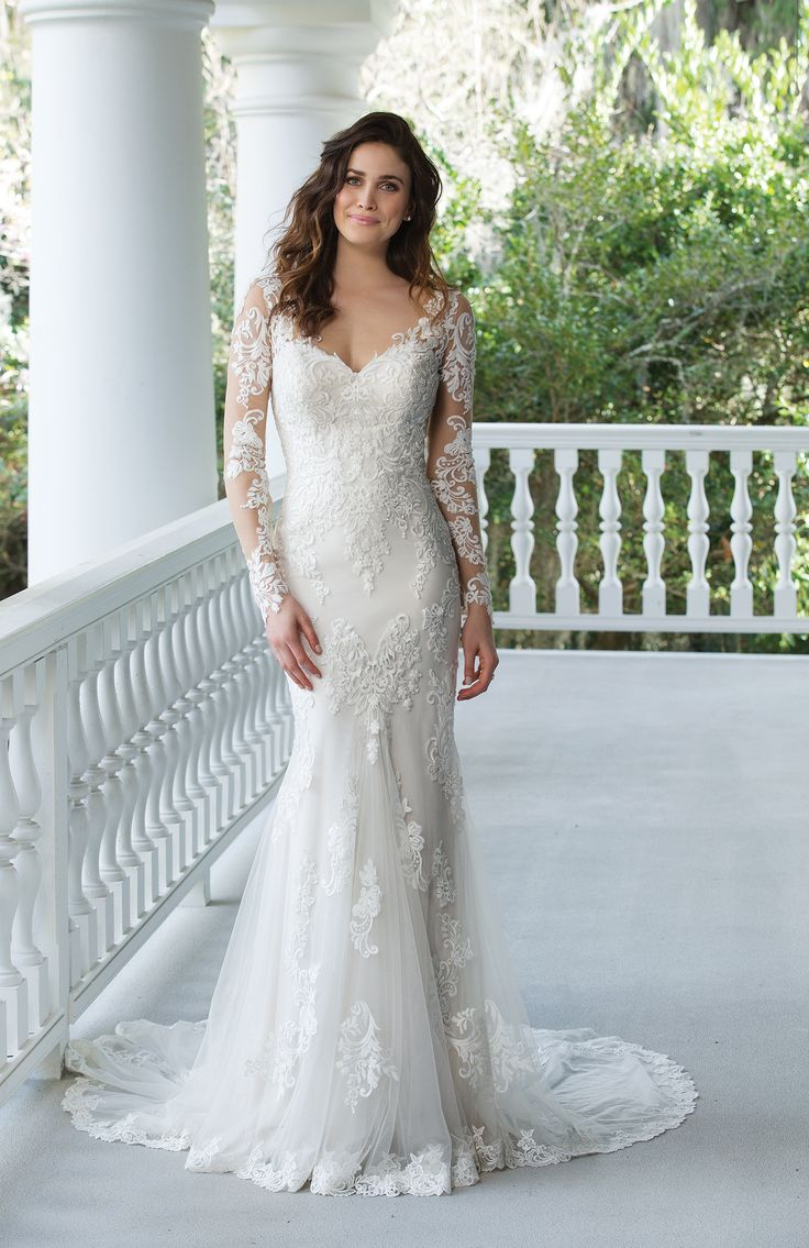 57 best Dress of the Week images on Pinterest | Wedding frocks ...