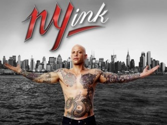 NY INK. I love Ami James! My wishes are to have a tat done by him.