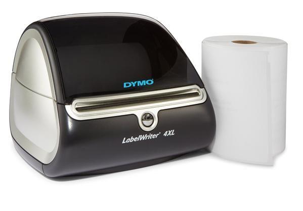 DYMO LabelWriter 4XL Thermal Label Printer | Business Stuff