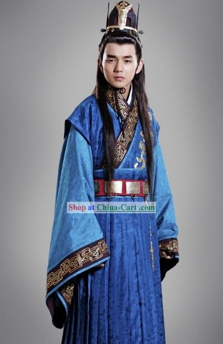45 best images about Chinese hanfu on Pinterest ...