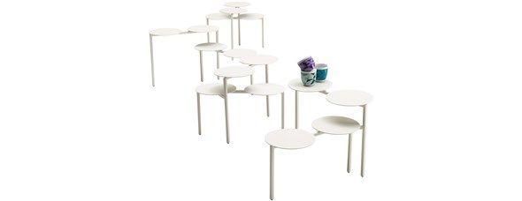 Современные кофейные столики - Качество BoConcept