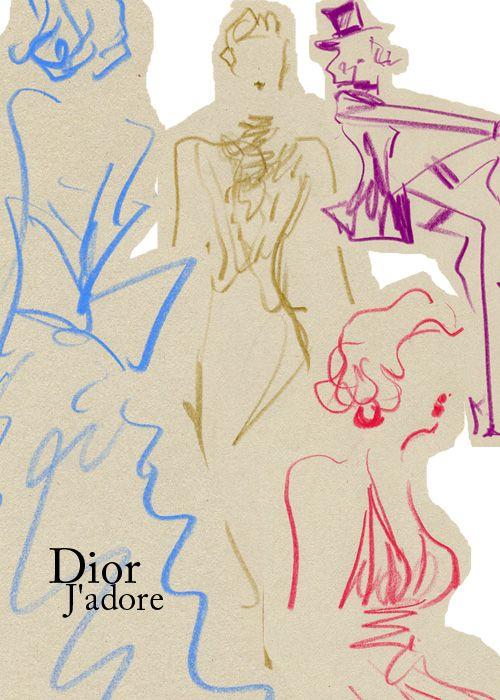 """""""Dior J'adore"""" ディオールの香水"""" """"のミューズ、シャーリーズ・セロン(Charlize Theron)が、ディオールの過去のミューズでもある3人の女優、マレーネ・ディートリッヒ(Marlene Dietrich)、グレース・ケリー(Grace Kelly)、マリリン・モンロー(Marilyn Monroe)と、新しいCMで共演。 gorgeous!!!!"""