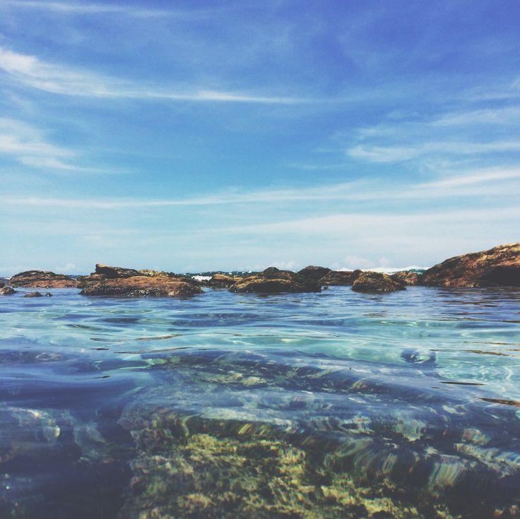 bronte beach  http://instagram.com/panida_w/