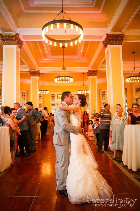 Galveston beach wedding venues
