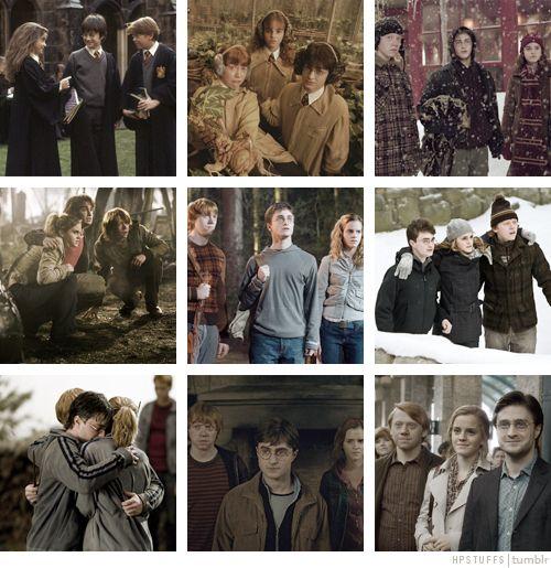 The best of friends, a... Daniel Radcliffe Friends