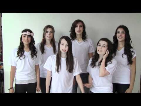"'""Perfect"", by Pink - cover by CIMORELLI!'"