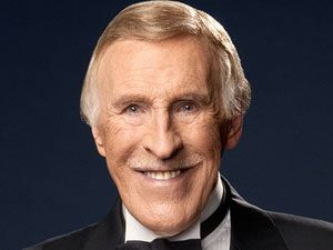 Bruce Forsyth...I have watched him on TV since I was 8 years old. He will be sadly missed.  RIP 1928-2018.