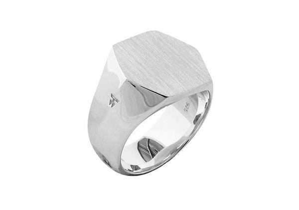 hexogan jewelry | The Hexagon – Tom Wood Jewellery | Fashion | Pinterest