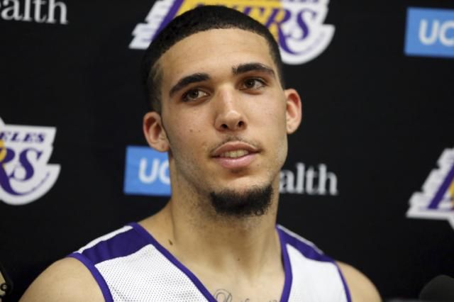 Lavar Ball Foiled As Liangelo Ball Goes Undrafted And He Won T Be On Lakers Summer Team Liangelo Ball Ball Pants Victoria Secret