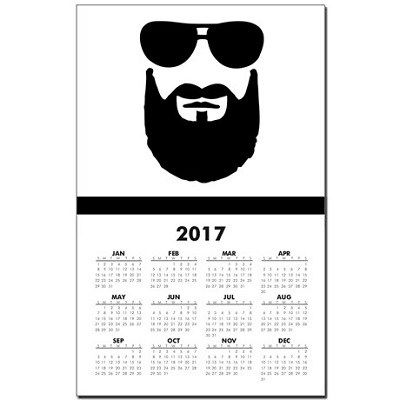 Are you planning on growing your beard? Do you start and give up along the way? To help you plan each week throughout your beard journey, we've released our 30-DAY BEARD GROWTH PLAN FOR FIRST TIME GROWERS.  This beard growth plan will guide you as you embark on your beard journey for the next 30 days! Let the race begin!