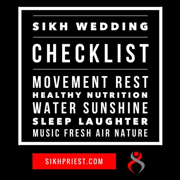 Sikhwedding Sikh Wedding Weddings Weddingplanner Indianwedding Freedomandleela Sikhpriest