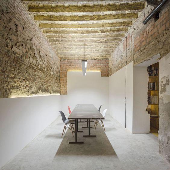 San Jerónimo Atelier / CUAC Arquitectura: