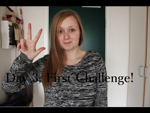 """How To lose Weight """"First Challenge Day 3"""" Episode 8 https://www.youtube.com/watch?v=SBXjE3UvdbY"""