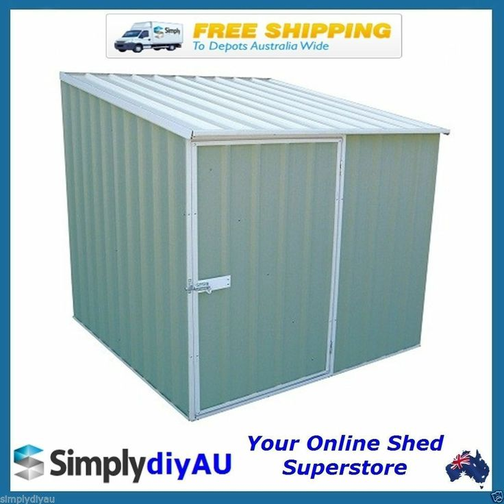 details about absco pool pump cover 152mw x 152md garden shed colorbond sheds pale eucalypt