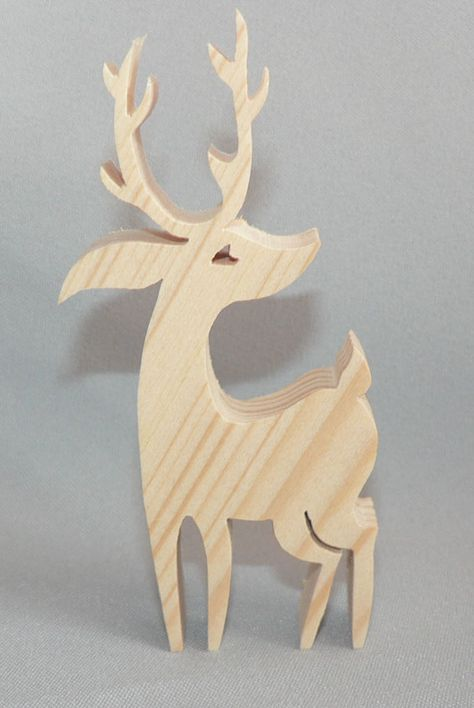 Deer. Олененок.