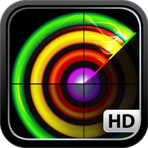 eRadar HD HiDef RealTime NOAA Radar and Alerts on Google Maps ** Check out this great product.