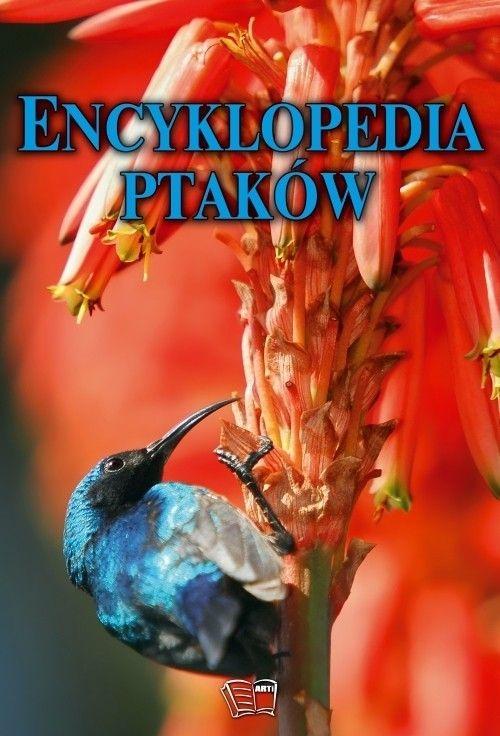 Encyklopedia ptaków (OT)