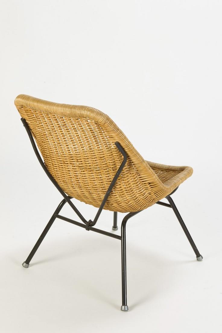 Louis cane back dining chair set of 2 ballard designs - Herbert Hirche Cane Chair