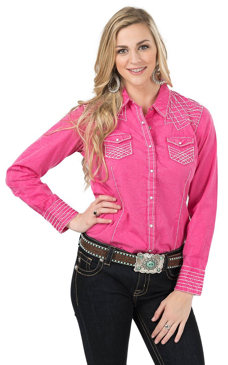 17 Best Ideas About Western Shirts On Pinterest Rodeo