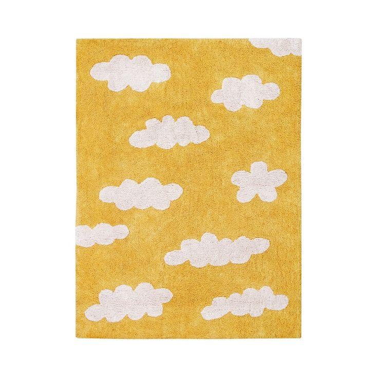 Die besten 25+ Lorena canals teppich Ideen auf Pinterest - kinder teppich beige gelb