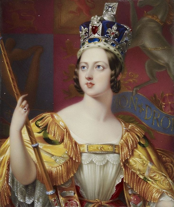 Dronning victoria - Queen Victoria - Wikipedia, the free encyclopedia