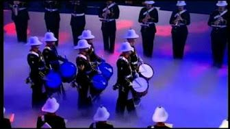 Royal Marines Band - The Best - YouTube