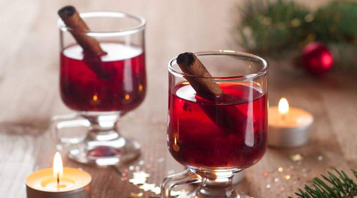 Licorice Drink For The Common Cold