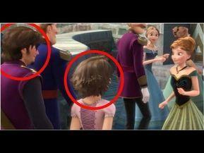 14 secretos de Disney que no sabías - YouTube