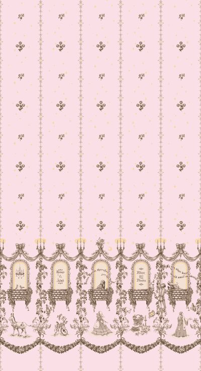 lolita fabric print - Google Search