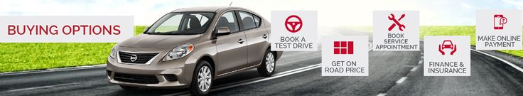Buying options for #Nissan Cars by Shakti Nissan  Check here  #NissanCar #NissanIndia