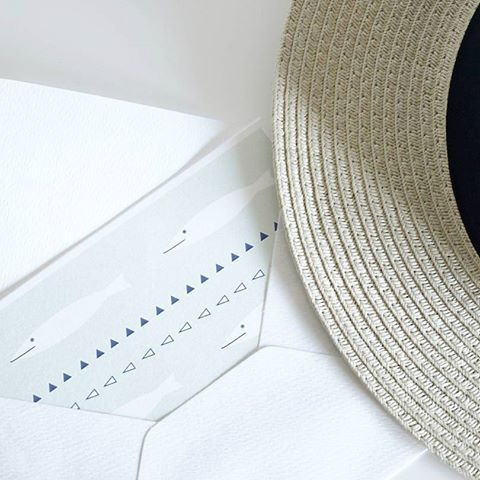 Keep your best summer memories.    #quattrocards #quattroshapes #envelope #strawhat #panamahat #whitecolor #cardmaking #summercards #summervibes #seabed #illustration #graphicdesign #summerillustration #wishcards #greetingcards #thingswelove #visualscollective #collectingideas #madeingreece #greekdesign #simplicity #olympuse510
