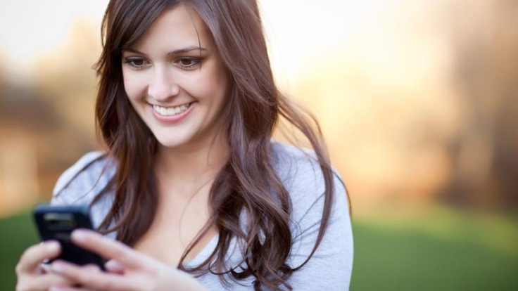 Text Messages May Be In Decline, But They Are Not Going To
