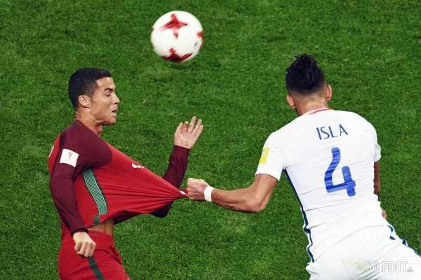 La bourse ou la vie. Mis en examen par le parquet de Madrid, Cristiano Ronaldo était hier devant la juge d'instruction de Pozuela de Alarcón ...