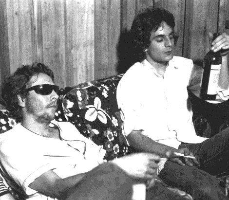 Dan Penn & Alex Chilton