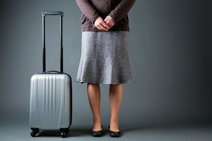 How to choose the best travel luggage.