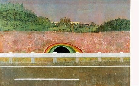 Peter Doig interview: the triumph of painting - Telegraph