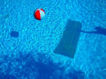 Franco Fontana_Untitled_Swimming Pool 2
