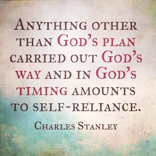 Quotes On Prayer: Charles Stanley Quotes On Prayer. QuotesGram