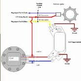 53 best auto wiring simple to use diagrams images on pinterest rh pinterest com gm hei remote coil wiring diagram gm hei coil wiring diagram