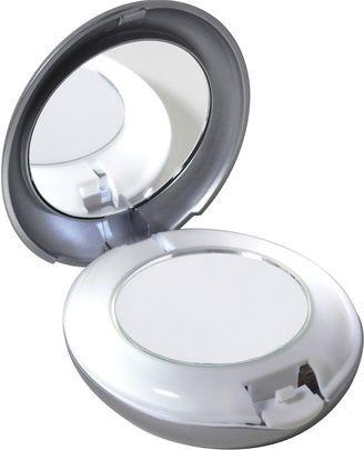 Led Lighted Mirror Compact x10 fra Tweezerman – Køb online på Magasin.dk - Magasin Onlineshop - Køb dine varer og gaver online