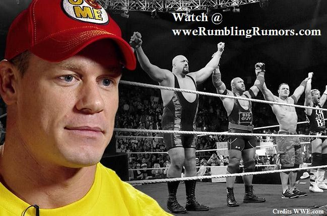 John Cena Talks about what is at stake at Survivor Series Watch Now @  http://www.wwerumblingrumors.com/2014/11/john-cena-talks-about-what-is-at-stake-Survivor-Series-.html  #WWE   #JOHNCENA   #CENA   #CENATION   #BIGSHOW   #RYBACK   #DOLPHZIGGLER   #survivorseries   #wwenetwork   #sunday   #SUNDAYPPV   #PPV   #ENTERTAINMENT   #COLETRAIN   #SMACKDOWN   #RAW   #NXT   #MAINEVENT   #USA   #unitedkingdom