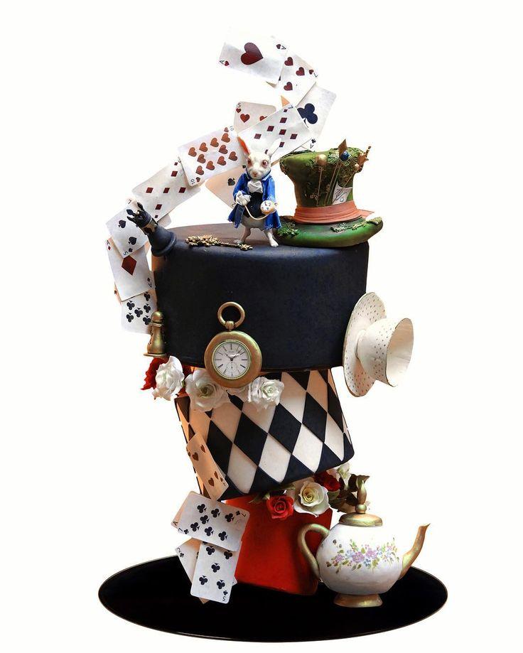 167 Best Alice In Wonderland Images On Pinterest