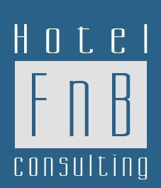 Hotel and Restaurant consulting