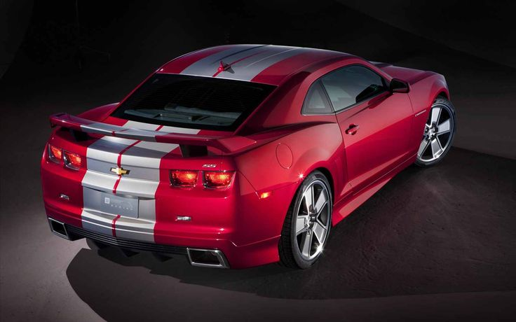 2010 Chevrolet Camaro Red Flash Concept 2 - car wallpaper, Carros chevrolet, Chevrolet aveo, Chevrolet captiva, Chevrolet cruze, Chevrolet spark, cool car wallpaper, hd wallpapers