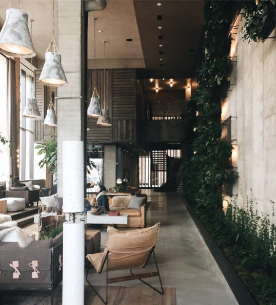 Check how this hospitality lighting designs are the ones to have around in your home decor project!