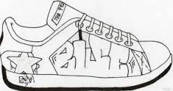 Resultado de imagen de dibujos graffitis chidos